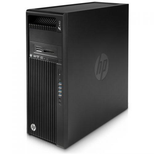 HP Z440 Masaüstü İş İstasyonu