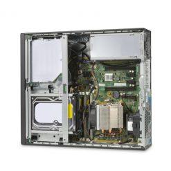 HP Z240 SFF Workstation. İç Görünüm