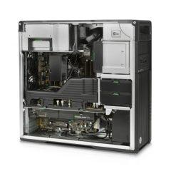 HP Z640 Workstation iç görünüm