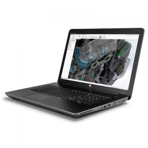 HP ZBook 17 G4 Mobil İş İstasyonu