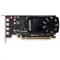 NVIDIA Quadro P1000 Graphics