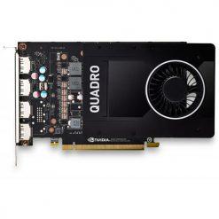 NVIDIA Quadro P2000 Grafik Kartı