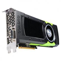 NVIDIA Quadro P6000 Grafik Kartı