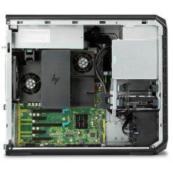 HP Z4 G4 İç Görünüm