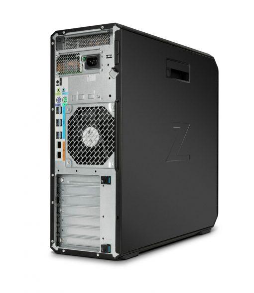 HP Z6 G4 Arka Görünüm