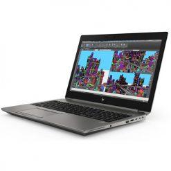 HP ZBook 15 G5 Mobil İş İstasyonu