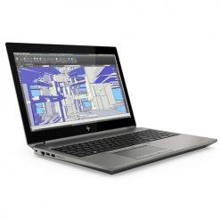 HP ZBook 15 G6 Mobil İşİstasyonu