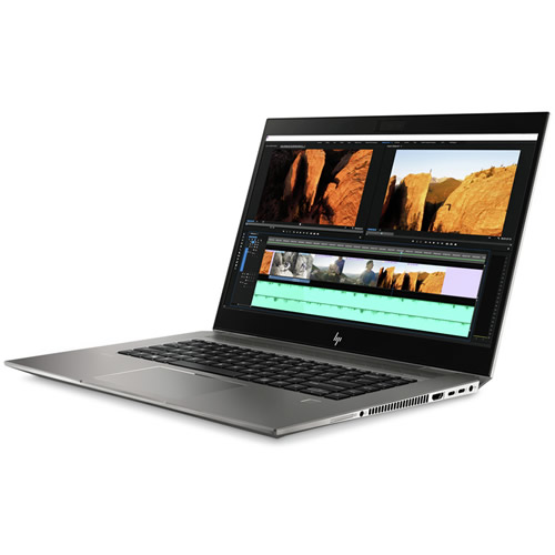 HP ZBook Studio G5 Mobil İş İstasyonu