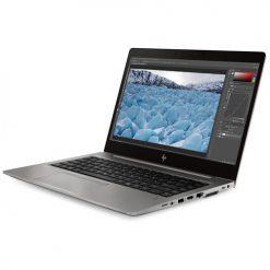 HP ZBook 14U G6 Mobil İş İstasyonu