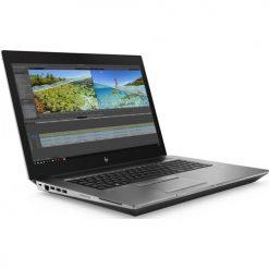 HP ZBook 17 G6 Mobil İş İstasyonu