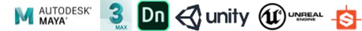 HP ZBook Create Uygulamaları